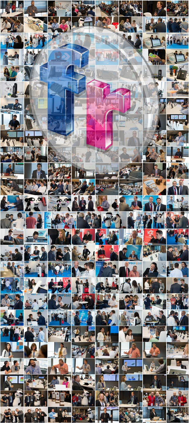 Mosaico VoIP2Day2014