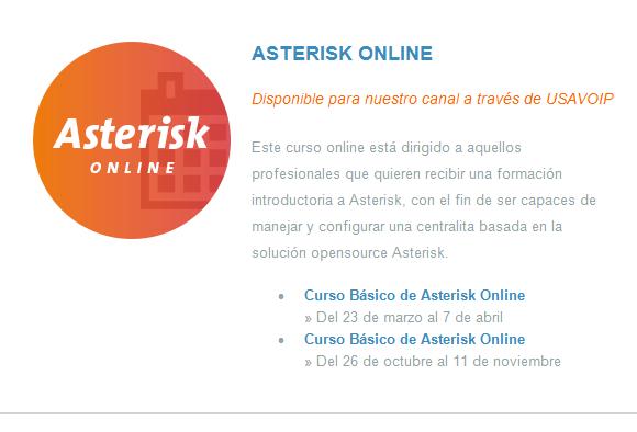Asterisk Avanzada 7
