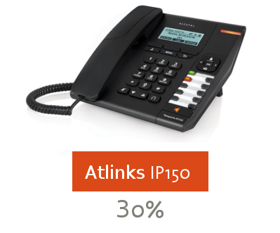 Atlinks IP150 - Avanzada 7
