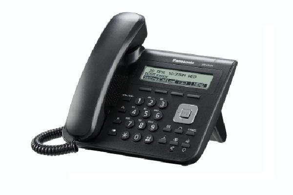 Panasonic KX-UT123NE SIP Phone Drivers for Windows 7